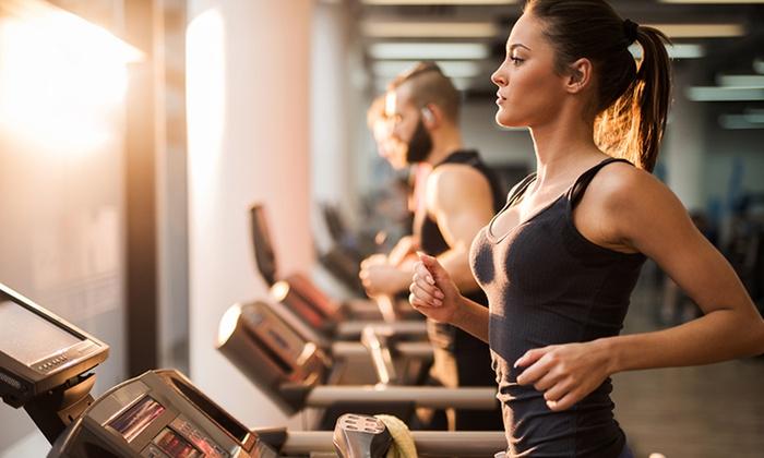 4 Hal Yang Harus Kamu Perhatikan Pada Saat Fitness