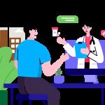 Bagaimana Cara Dapat Konsultasi dengan Dokter Secara Online ?
